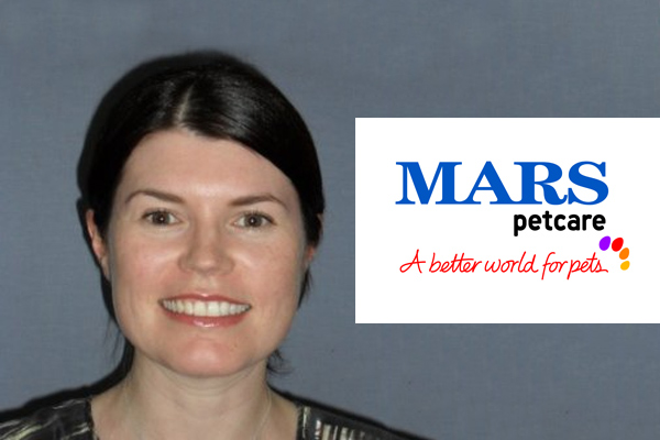 Five minutes with: Kate Menzies, People and Organisation Director at Mars Petcare