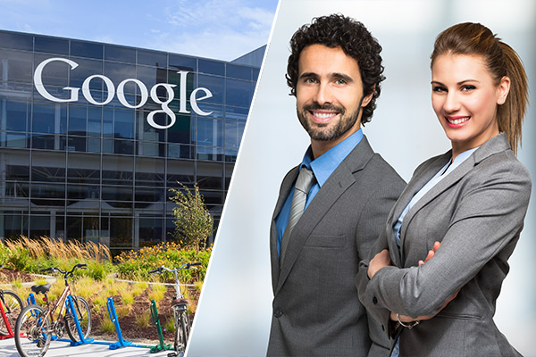 Why Google interviews men & women differently
