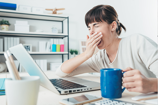 Top workplace productivity killers revealed