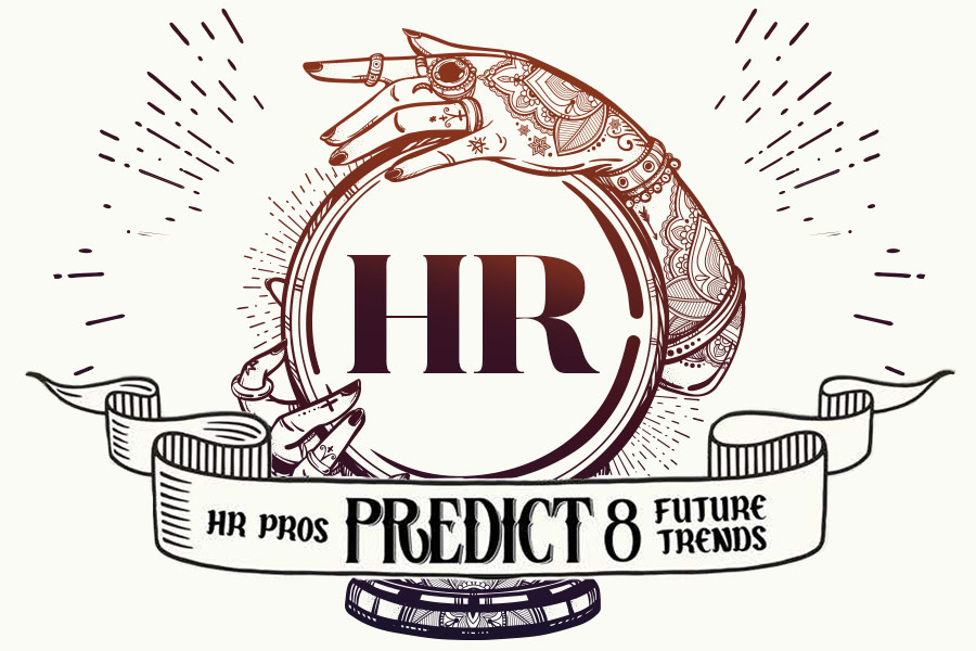 HR professionals predict 8 future HR trends
