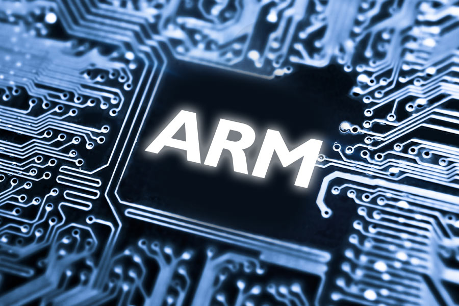 ARM staff set to share £400m if deal goes through