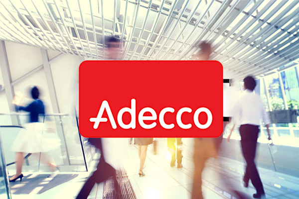 Adecco Group UK & Ireland makes three senior appointments