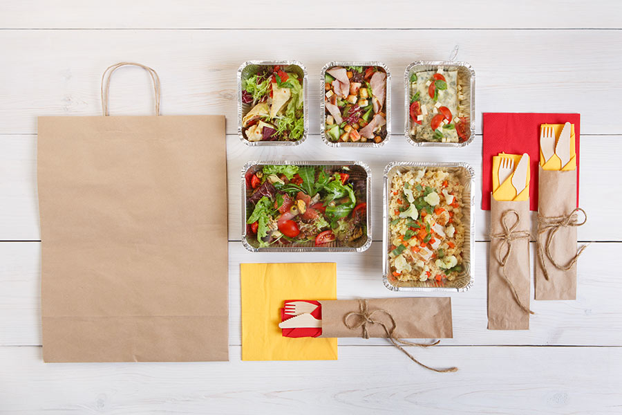 Amazon 'rips off' former employees workplace lunch delivery service