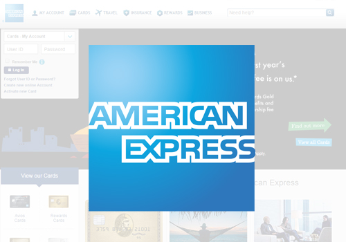American Express - Human Resources Department