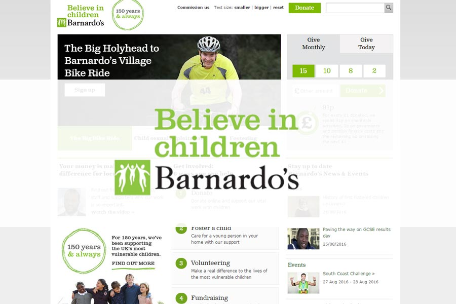 Barnardos appoints Director of Impact and Learning