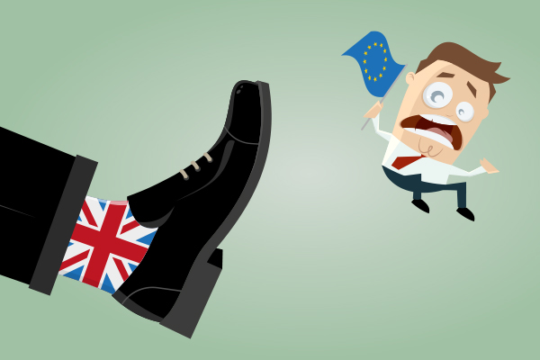 How will the Brexit affect HR?