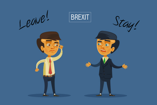 CEOs react to Brexit