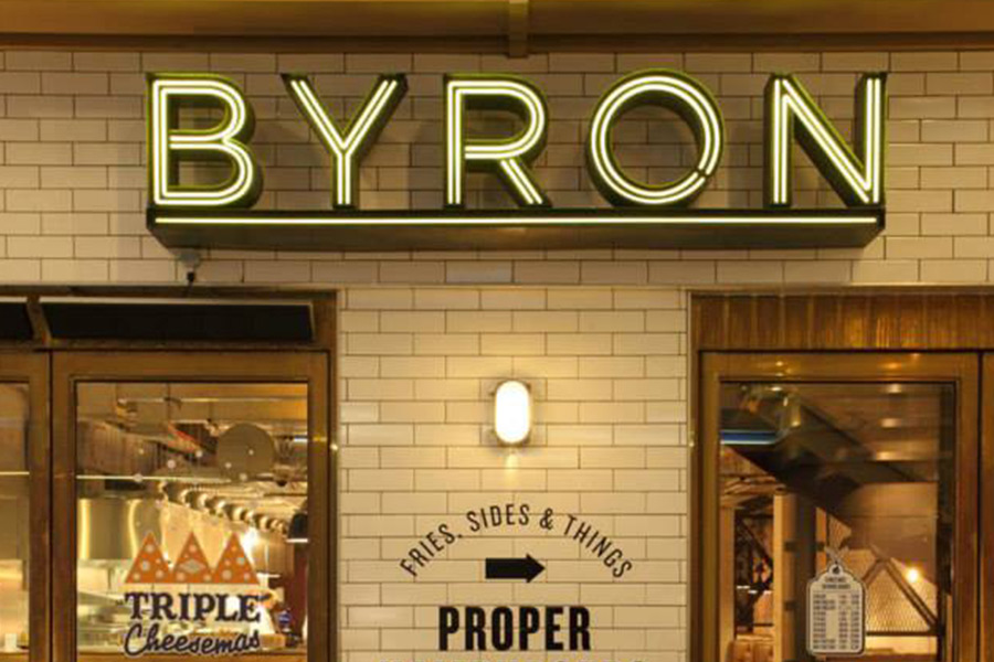 Byron Burgers staff feel 'betrayed' by Home Office sting