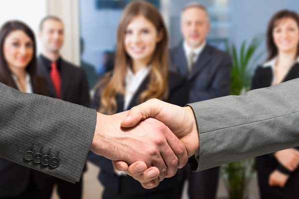 CEO's 4 top tips to make new hires feel welcome