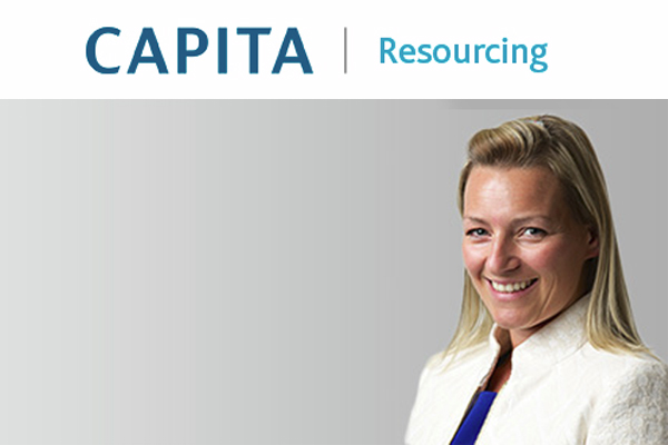 New Executive Director at Capita