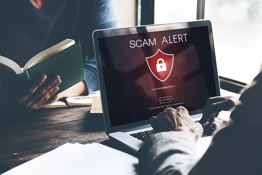 Everything you need to know about recruitment scams