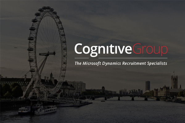Cognitive Group appoints Head of Delivery