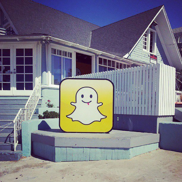 Snapchat staff set for huge windfall as company eyes IPO