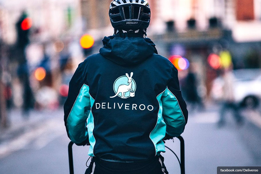 Deliveroo's contracts prevent access to employment tribunals