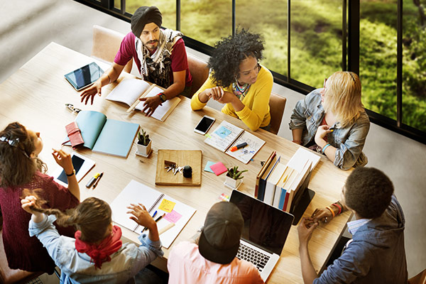 5 ways to improve diversity in your company