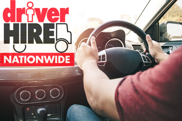 Driver Hire has new Owner