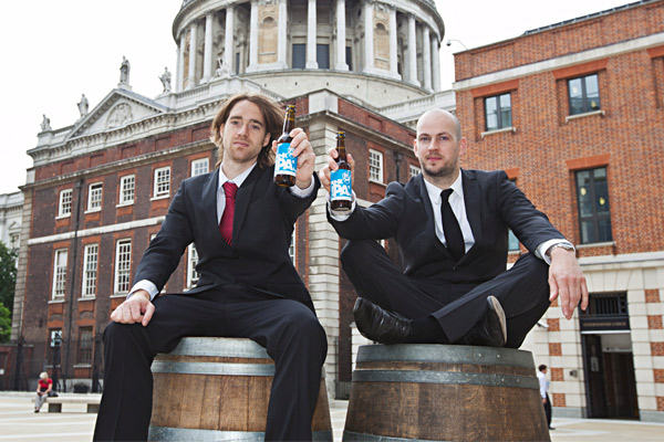 BrewDog recruits candidates by asking for best friend testimonials