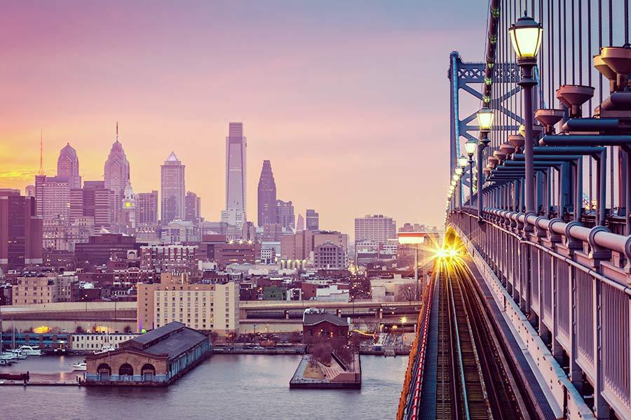 Frank Recruitment Group opens office in Philadelphia