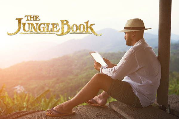 Recruitment lessons from The Jungle Book