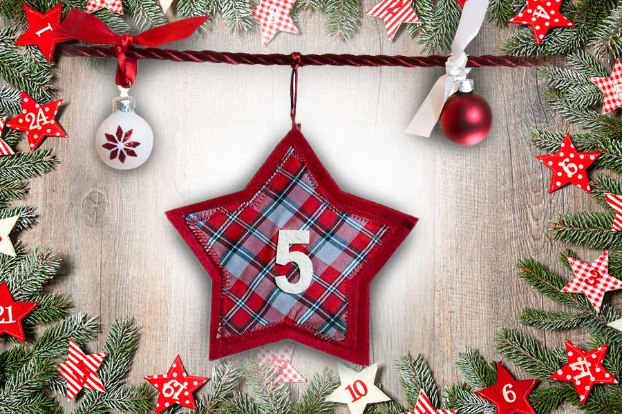 HR Grapevine Advent Calendar: Why is IKEA giving its workers £1,200 each?