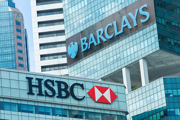Bank bosses say jobs won't leave London