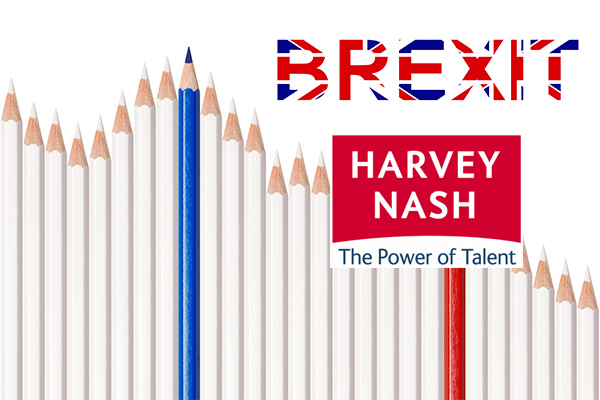 Harvey Nash's 'resilient' performance puts it in solid post-Brexit position