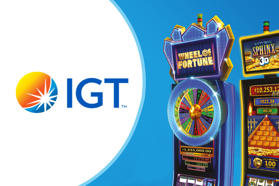 IGT hire new Vice President of Human Resources, Organisation & Transformation