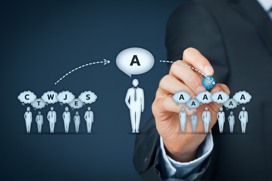 Are You Using These Tested Influencing Strategies To Stand Out In Your Sector?