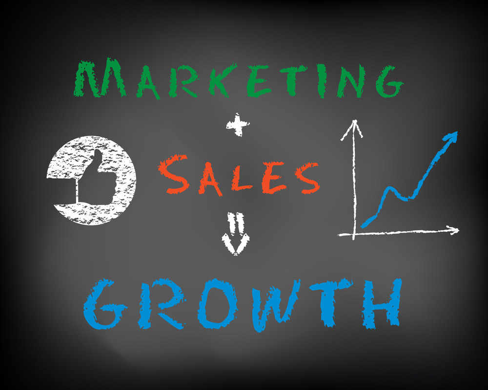 Why Now Is The Perfect Time To Get Obsessed With Marketing and Sales