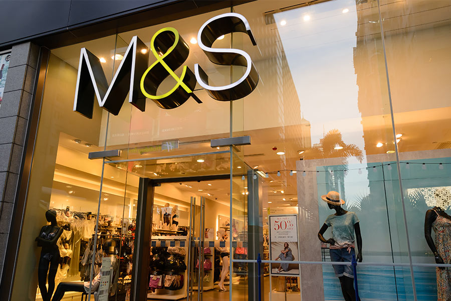 Marks & Spencer staff could lose jobs if they refuse new pay deal