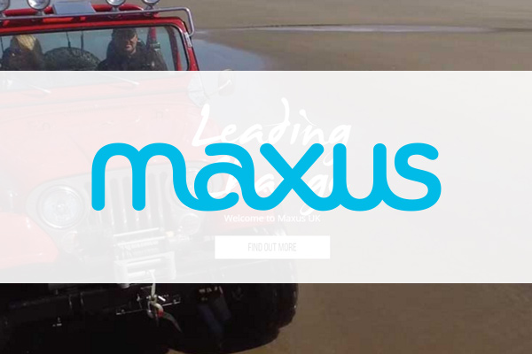 Maxus announces new Worldwide Chief Talent Officer
