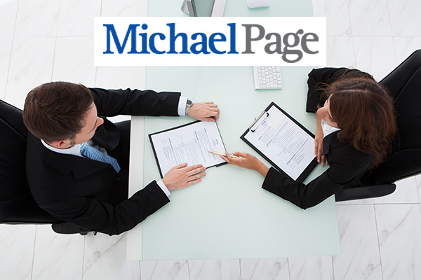 Michael Page appoints Senior Independent Director