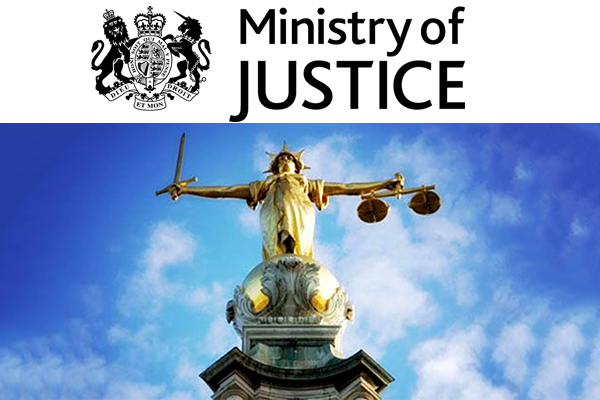 Ministry of Justice UK hires HR Director