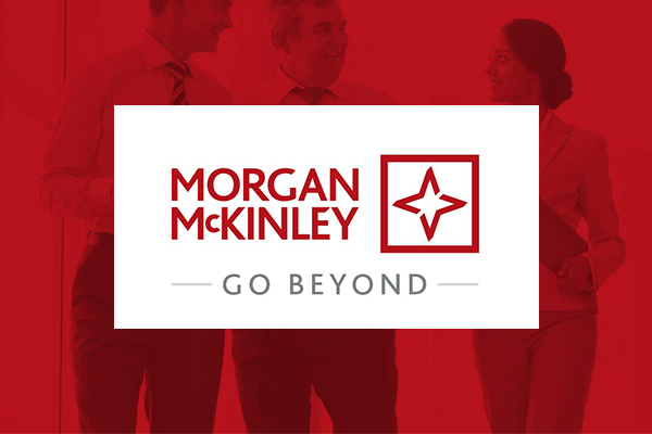 Morgan McKinley hired new MD