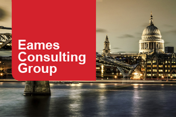 Eames Consulting appoints CFO