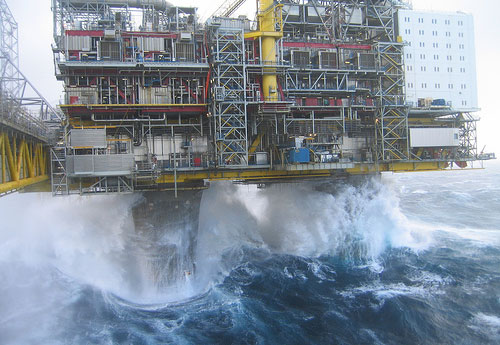 700 jobs created as North Sea projects go ahead