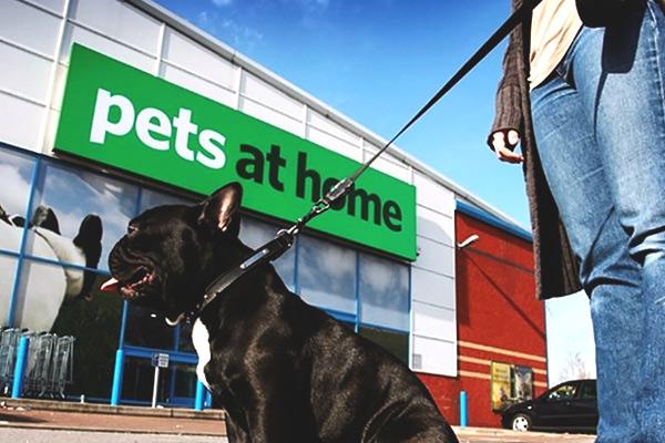 Pets at Home revoke new CFO's role