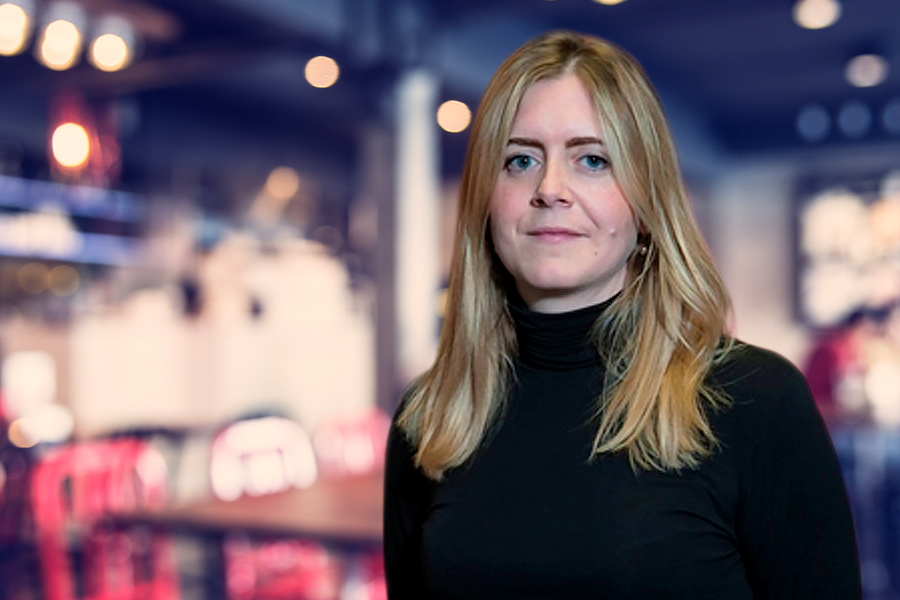 Kathryn Austin, Pizza Hut Restaurants' HRD, on how employers can address mental health
