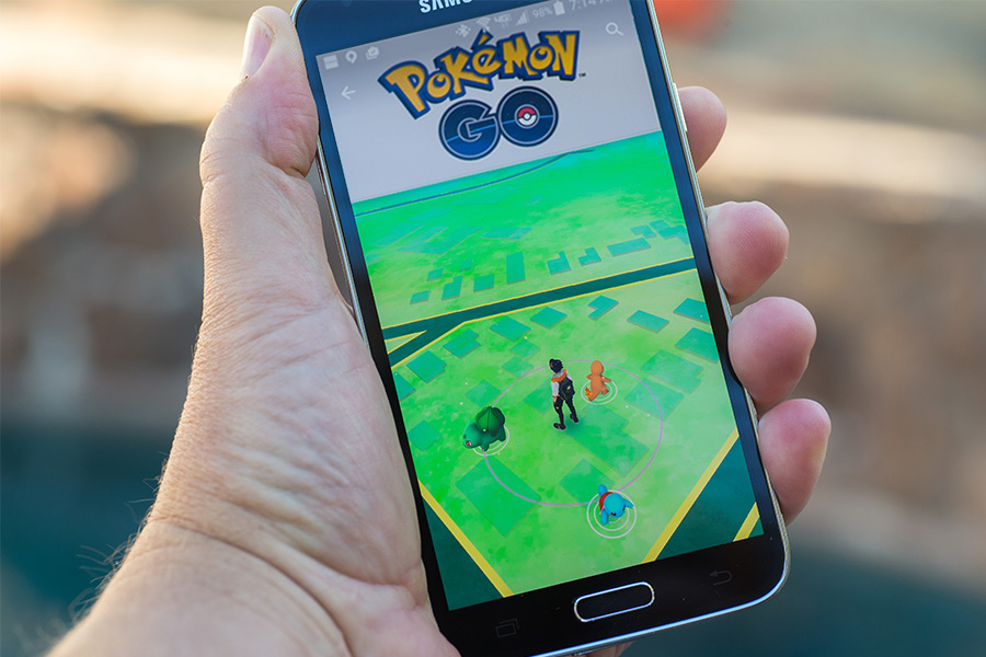 Pokémon Go causes havoc in workplace