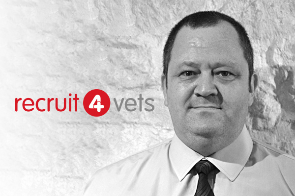 Q&A: Mark Colton Head of Business Development at Recruit 4 Vets
