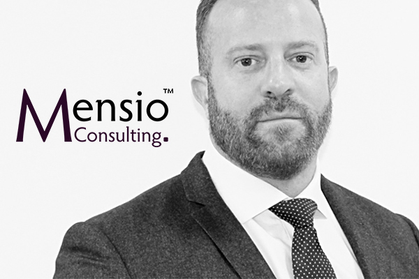 Q&A with Jamie Wilkinson, MD of Mensio Consulting