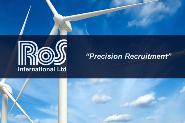 New Director appointed at RoS International