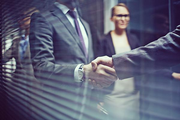 DM Recruitment announces country-wide partnership