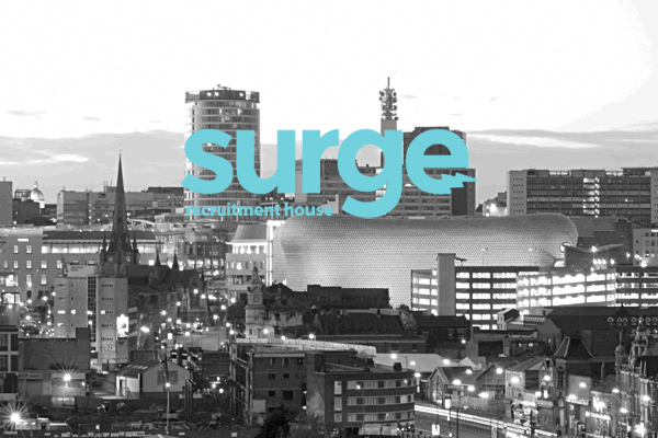 Surge Recruitment House appoints Commercial Director