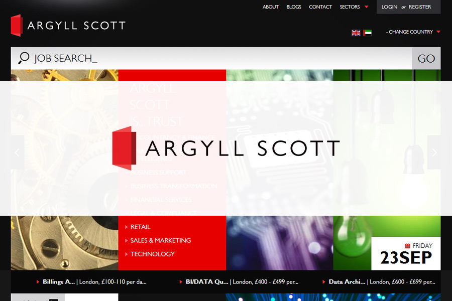 Argyll Scott appoints Director of Accountancy & Finance