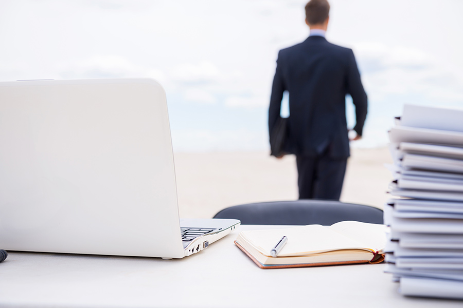 10 reasons a candidate should walk away from a job offer