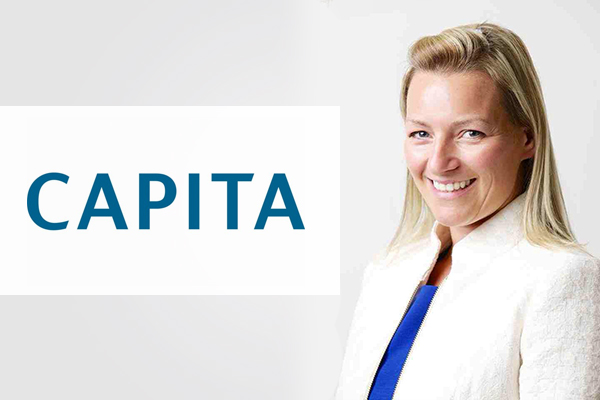 Q&A with Nicola McQueen, Executive Director at Capita Resourcing