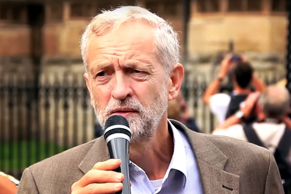 Corbyn faces hiring dilemma after mass resignations