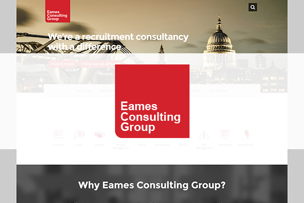 Eames Consulting Group appoints new Director in Hong Kong
