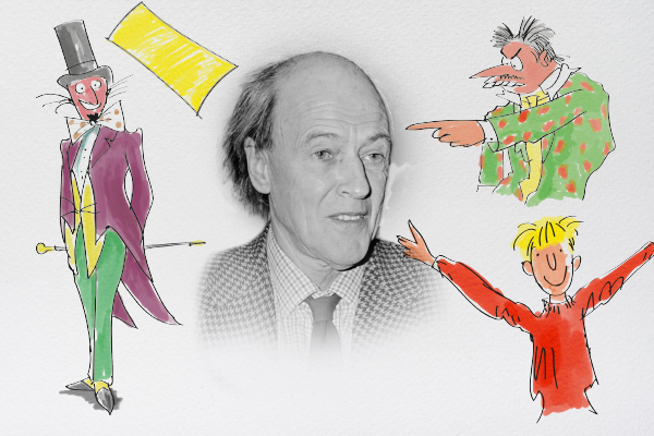 L&D lessons from Roald Dahl